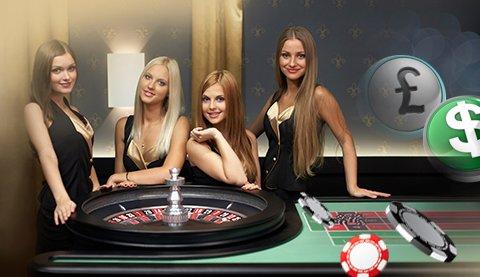 Казино на реальні гроші Московський Готель казино