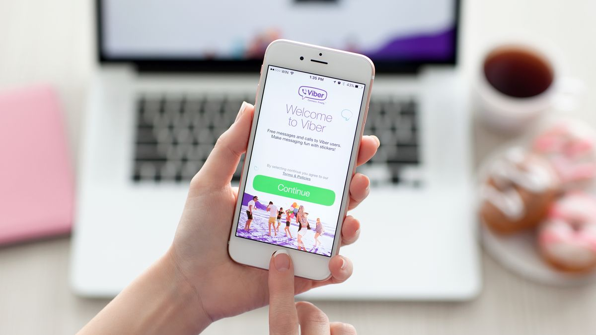 Viber is now encrypting phone calls and messages end-to-end