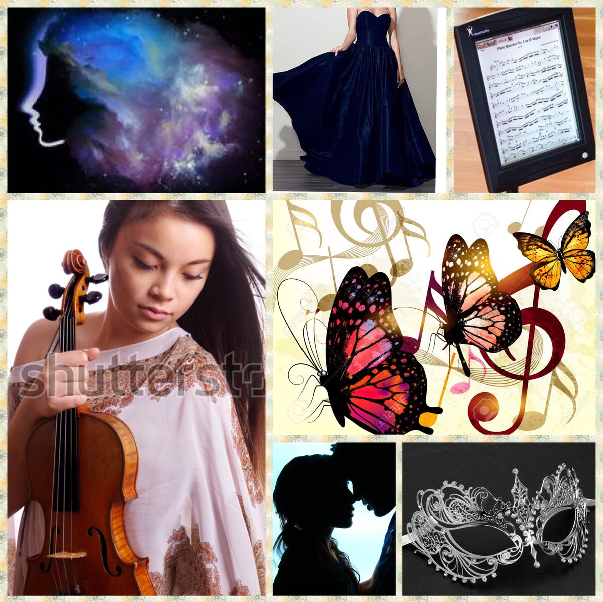 #CharacterAesthetics for Iris Lei of STARSWEPT... aka Sci-Fi Cities & Classical Music 😜 https://t.co/n7VyqYNPvK