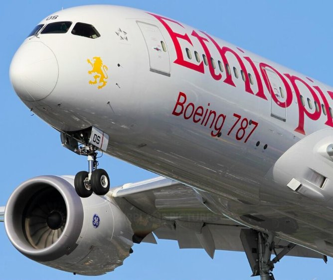 Problemi con il motore del nuovo Boeing 787 Dreamliner