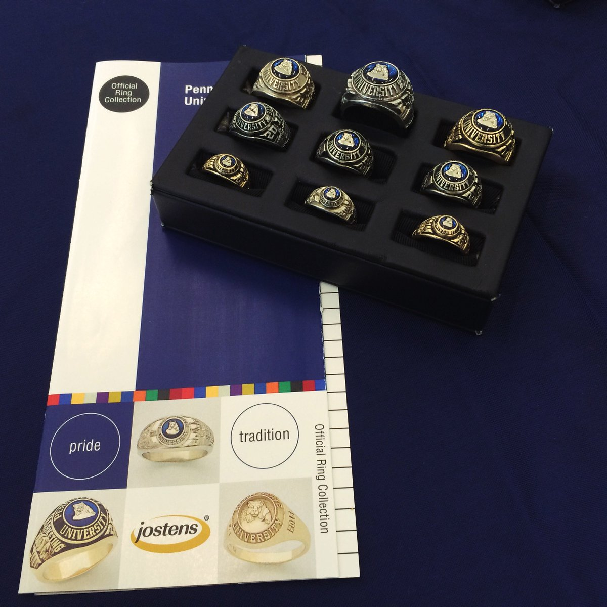 com bowl rings lions product replica ncaa from paterno joe team nittany penn football super dhgate state american