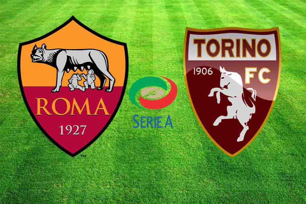 DIRETTA ROMA TORINO Streaming: info Rojadirecta Gratis Oggi 19 febbraio 2017