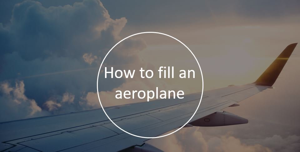 Our new whitepaper for #TDSEurope - 'How to fill an aeroplane: for marketers' https://t.co/ulHUfky7Qd @EyeforTravel https://t.co/5b4SBJDigg