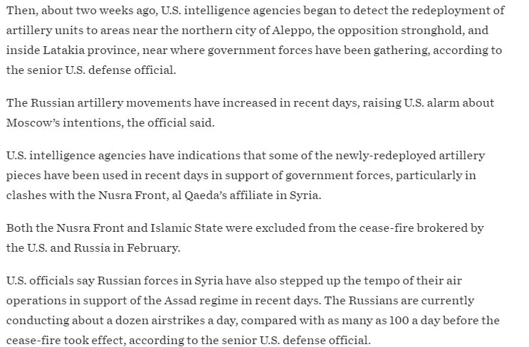 Russian military intervention and aid to Syria #8 - Page 39 Cgfy5zRVIAExuDC