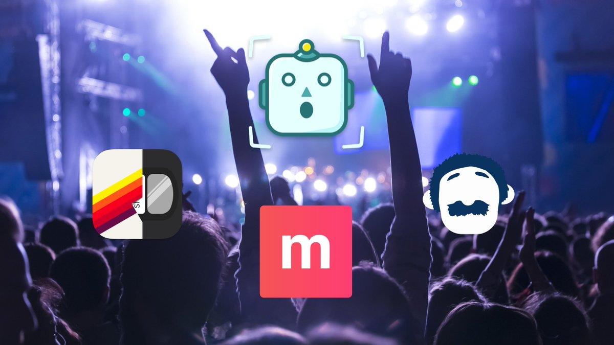 Shots acquires Mindie to build a teen video app empire https://t.co/duNAcOwuEA by @joshconstine