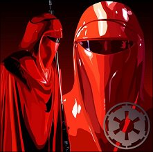 I is for Imperial Guard @AstralColt #StarWarsABCs https://t.co/qC8rP5VaC5