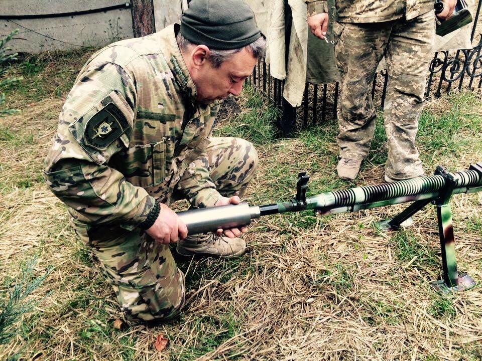 Саммит НАТО в Варшаве пошлет для Украины очень четкий сигнал, - генерал Альянса Павел - Цензор.НЕТ 5596
