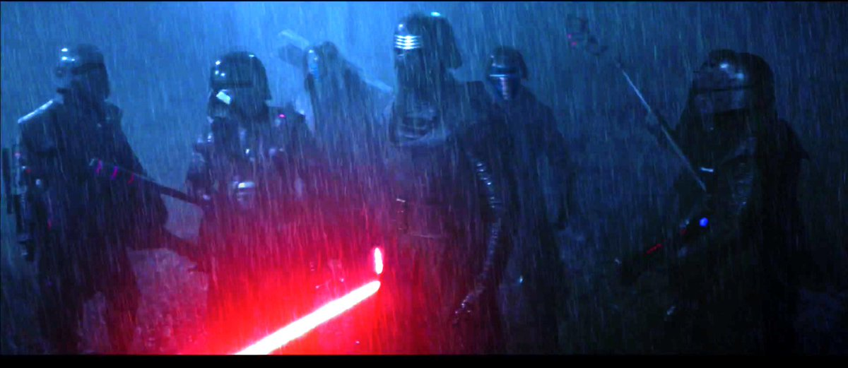 K is for Knights of Ren @AstralColt #StarWarsABCs https://t.co/Pi06Xf5oxC