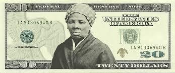 FOTO 3 Una donna sui 20 dollari, Harriet Tubman al posto di Jackson