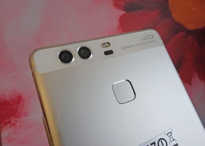 Smartphone Huawei P9 e P9 Plus arrivano in Italia