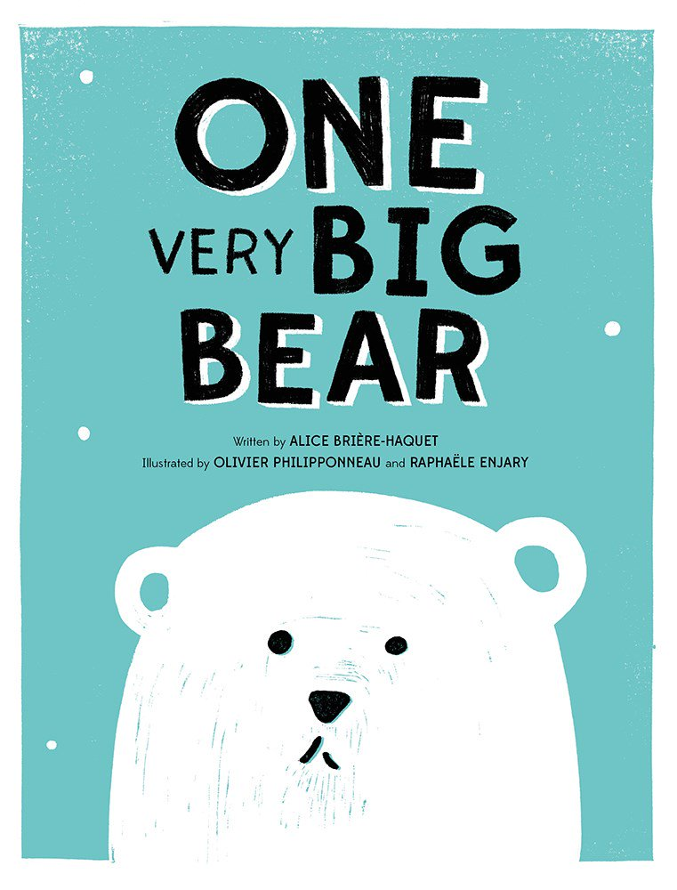 i really like how this bear's mouth doubles as a mustache  out in october from @abramskids https://t.co/x5Qq886uGV