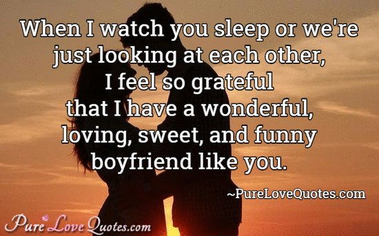 "Pure Love Quotes Fascinating Pure Love Quotes On Twitter ""when I Watch You Sleep Or We're Just"