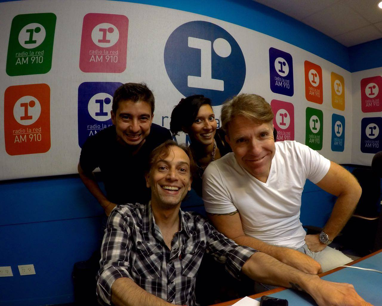 Radio la red 910 online dating 9