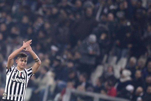 JUVENTUS-LAZIO 3-0 Video: la prima volta di Dybala con il piede destro in Italia
