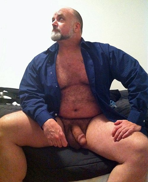 Xxx Old Man Mature Gay 84
