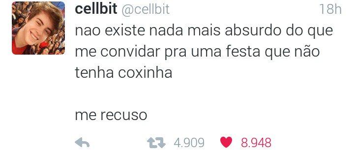 Frases Do Cellbit At Frasesdocellbit Twitter