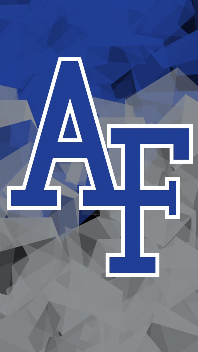 """air force iphone wallpaper  Air Force Football on Twitter: """"iPhone and Android wallpaper for all ..."""