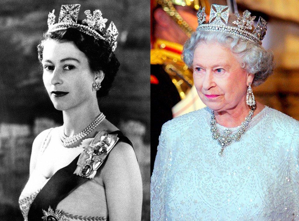 queen elizebeth dbq