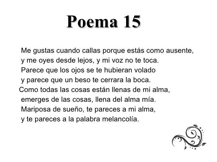 Cultura Colectiva On Twitter 10 Poemas De Pablo Neruda Que