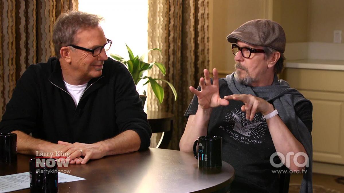 Gary Oldman: I Turned Down 'Edward Scissorhands,' Didn't Understand the Film https://t.co/59EA7q9UMy via…