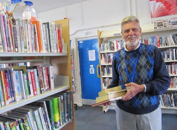 Fancy a free book from Humberston Library https://t.co/GBZkkWRI07 https://t.co/Q0wzGrHJIv