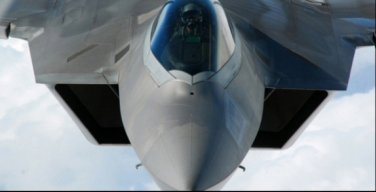 test Twitter Media - RT @AviationWeek: Lawmakers ask for assessment of restarting F-22 production https://t.co/bUHO9rZkFv https://t.co/nqptIUZg5Q