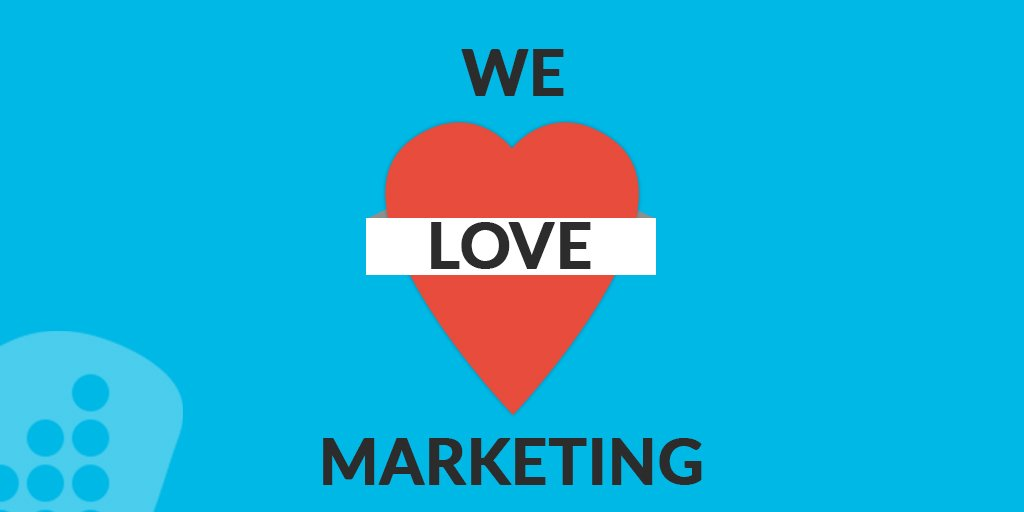 We Love Marketing - Digital Agency