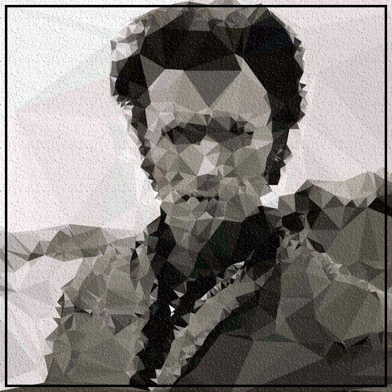 ▲ no. 13 #justanotherhero –  #Eastwood_ ▲ #design #inspration #polygonspic.twitter.com/nvocdEKlcm