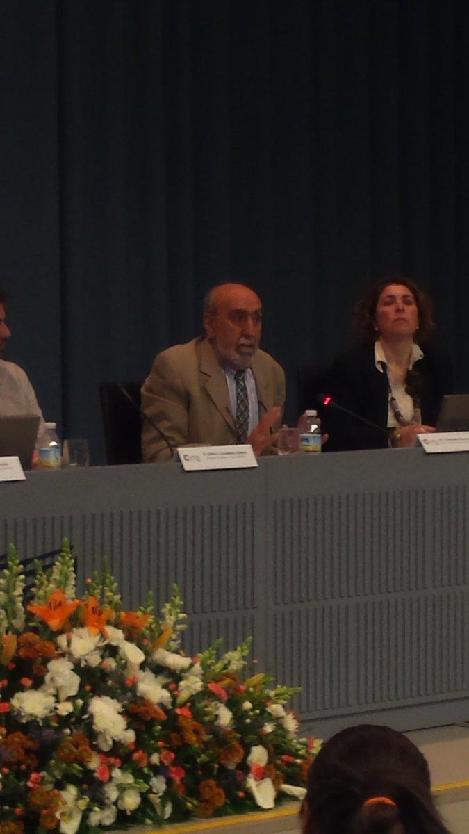 Francisco Martínez siempre nos deja embobados con su oratoria 😉 #citei16sevilla https://t.co/QN9trg9rrA