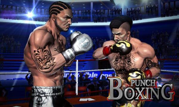 boxing на андроид