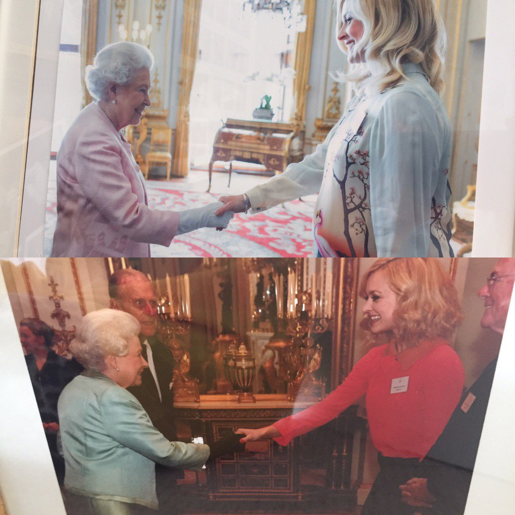 Happy 90th your Majesty 🎉🎉🎉 https://t.co/kQJygj5M0q