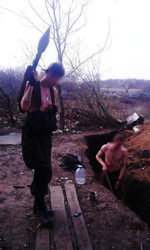 """ОБСЕ обнаружила сгоревший автомобиль и тела боевиков """"ЛНР"""", - Хуг - Цензор.НЕТ 3471"""