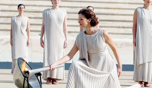 The symbol of the Olympic Games, arrives in Panathenaic Stadium on the 27th of April! Do not miss! #ThisisAthens https://t.co/ocudlLGQxl