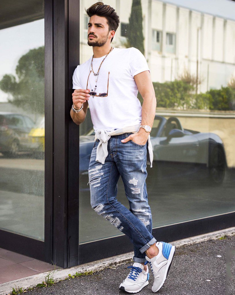 "Mariano Di Vaio on Twitter: ""New outfit on the blog ..."