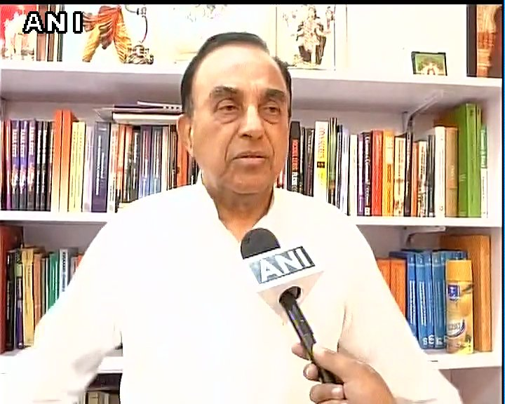Attorney General & Solicitor General were unprepared,we should appoint new people-Subramanian Swamy,BJP #Uttarakhand