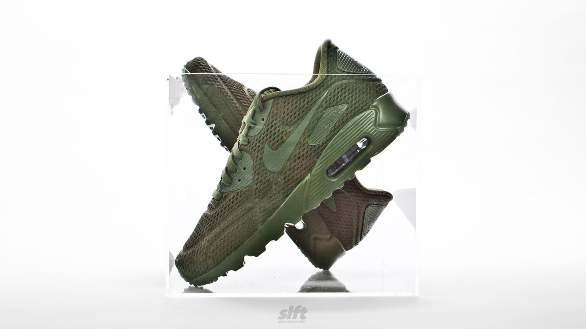 Air Max 90 Ultra Breathe Olive