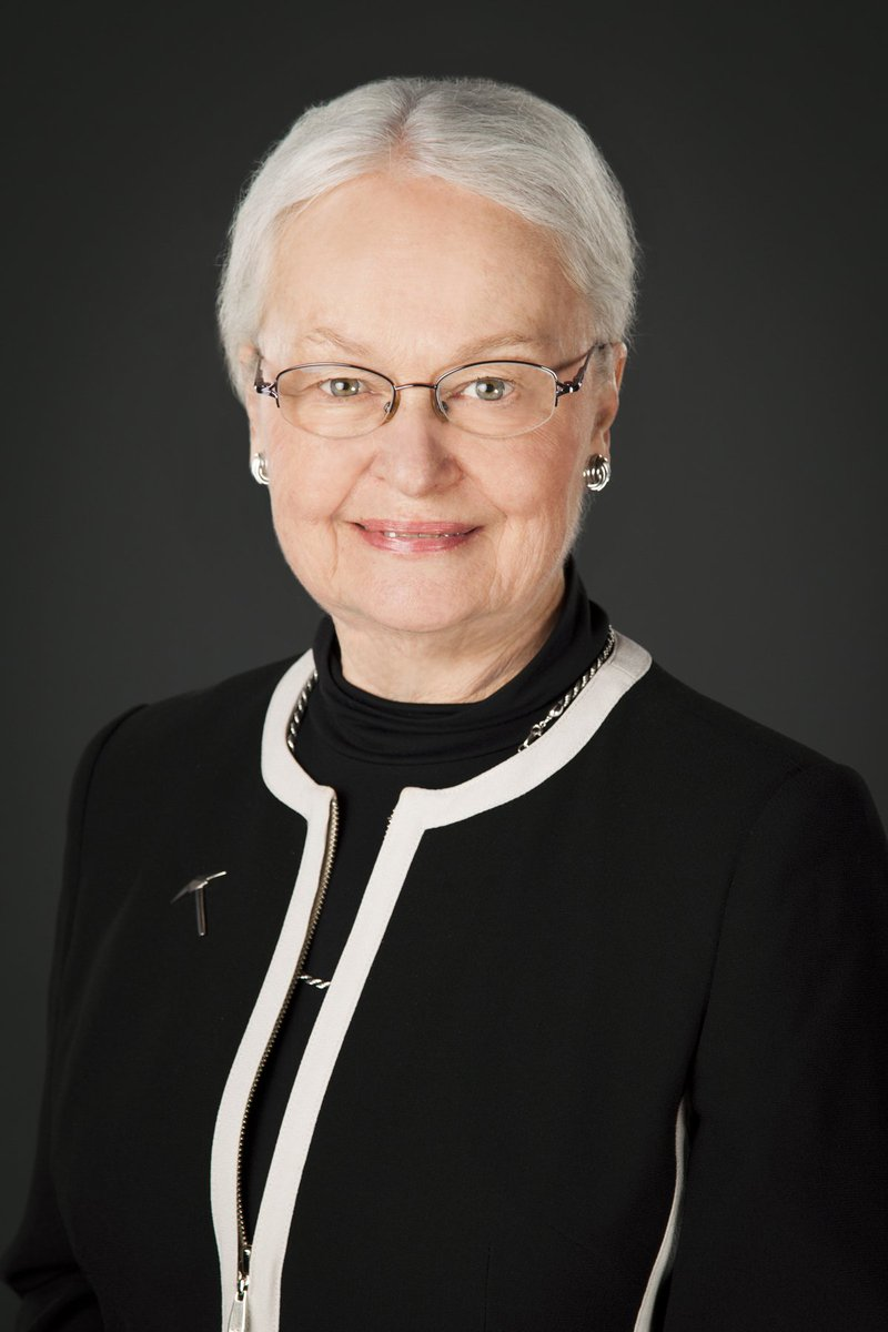 .@TIME Names UTEP President Natalicio to Publication's List of 100 Most Influential People: https://t.co/kryYf6YxjQ https://t.co/r21aJdxyRD