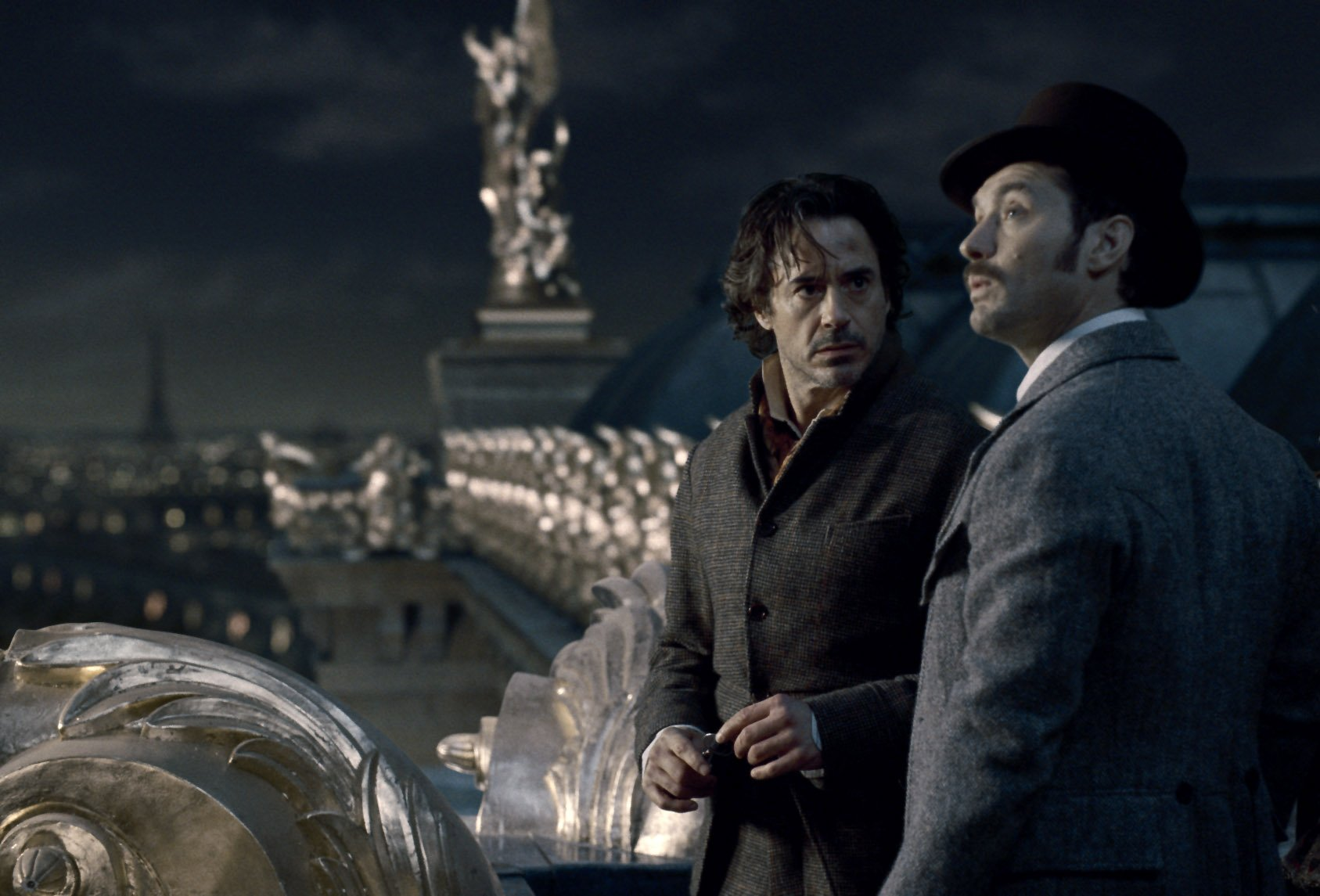 Robert Downey Jr.: We'll Attempt To Make Sherlock Holmes 3 This Year 2