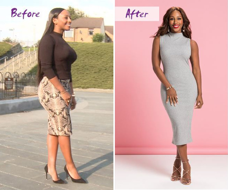 RT @SlimFastUK: Looking 👌 @AlexandraMusic shares transformation photos in @TheSun & says #SlimFastWorksForMe https://t.co/aTz0tK7gXp https:…