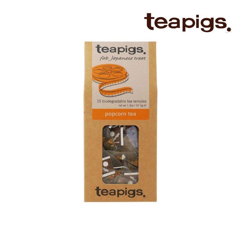 It's #NationalTeaDay! RT to win a box of yummy @teapigs Popcorn Tea! ☕️ https://t.co/iPeC0DrFE4