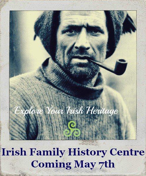 Irish Family History (@IrishFamHistCen) | Twitter