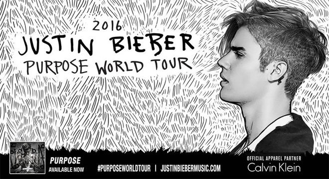 .@justinbieber's Purpose World Tour w/ @PostMalone & @yomoxie is here TONIGHT! Doors are scheduled to open at 6 PM. https://t.co/a2yPcrhNnZ