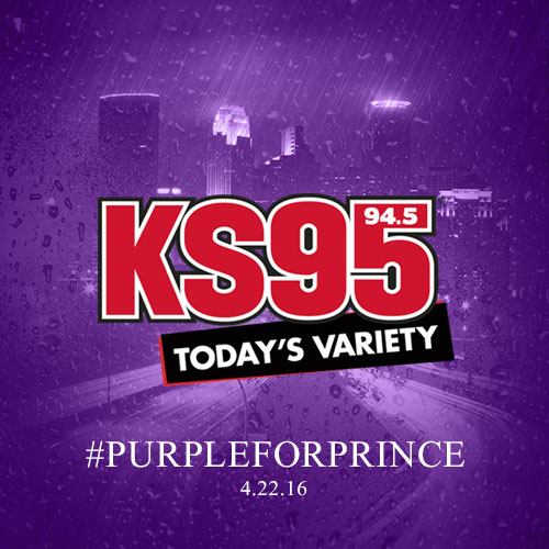 Dearly beloved, tomorrow we are purple with you #purpleforprince https://t.co/2KDHXskNpW https://t.co/OOdN64w4m9