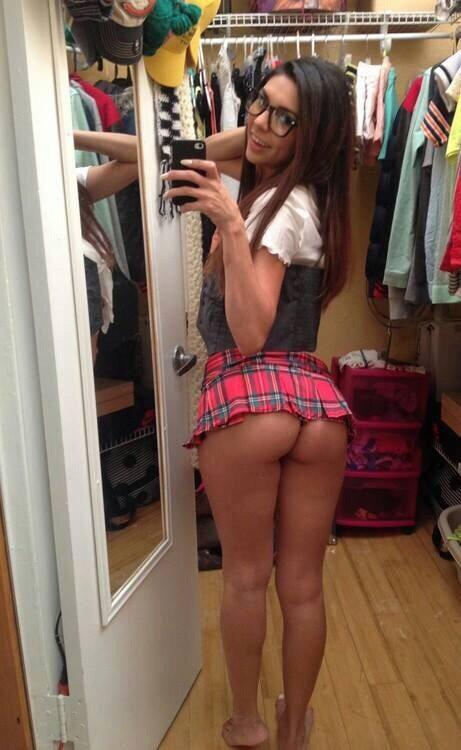 Big butt pussy