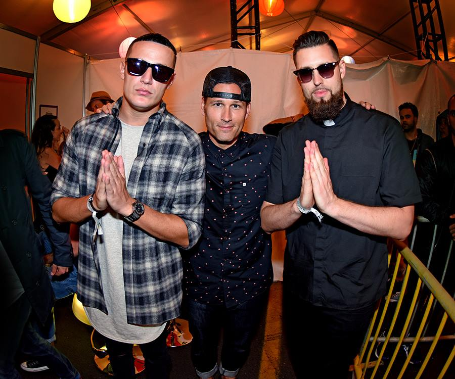 Kaskade & DJ Snake Have A Collaboration In The Works - EDMTunes