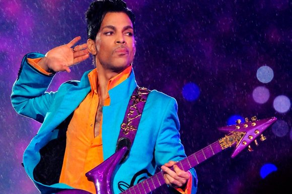 Y'all remember Prince at the SuperBowl? When it started raining during Purple Rain? ICONIC! https://t.co/qMfrNHTZKd