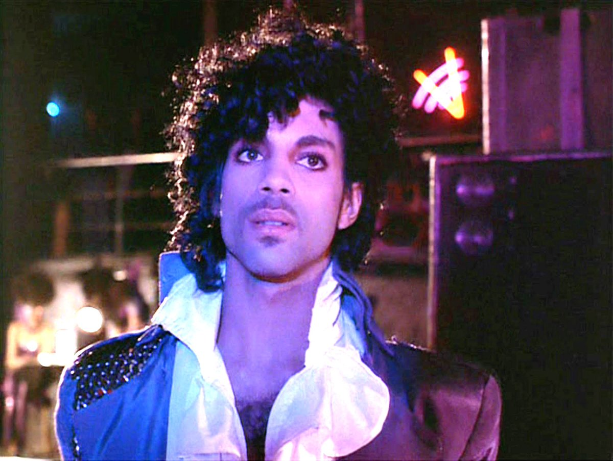 """""""Dearly beloved. We are gathered here today to get through this thing called life."""" RIP, Prince. https://t.co/3PK9GDG6yi"""