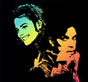 I was always a Michael Jackson fan myself, but Prince was a legend in his own right. Talent recognizes talent. RIP. https://t.co/Or5Gflca0I