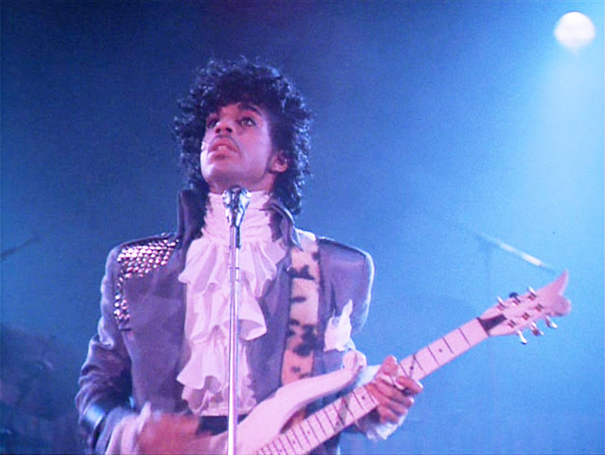 Starting at 1 p.m. CDT, we are playing wall-to-wall Prince. Please listen with us: https://t.co/aLTp3nWCcT https://t.co/S3jZd6ZrRm