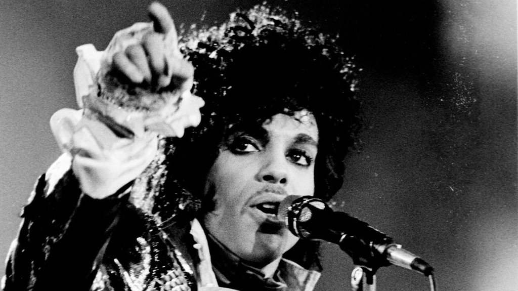 Dearly beloved, we are gathered here together to get through this thing called life ... #Prince https://t.co/NXM8XeuDOj